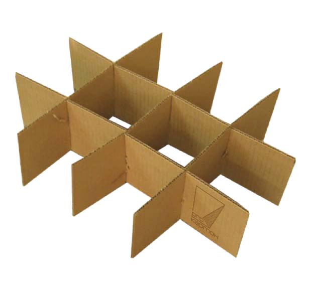 Упаковки из гофрокартона